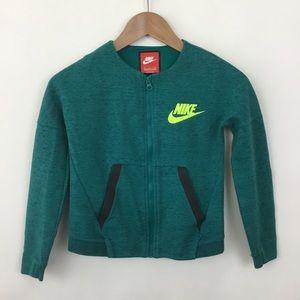 Nike Bluza Tech fleece sweatshirt jacket
